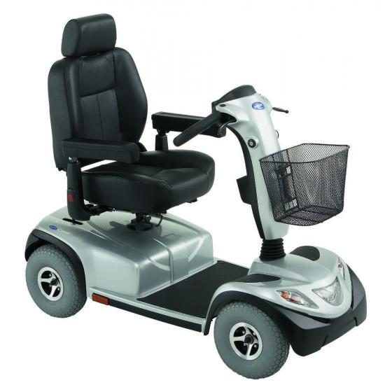 Scooter invacare